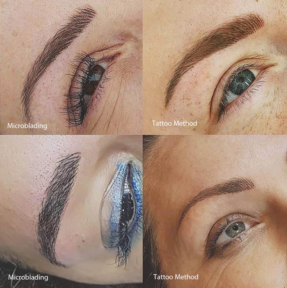 Semi Permanent Make Up and Microblading Blog